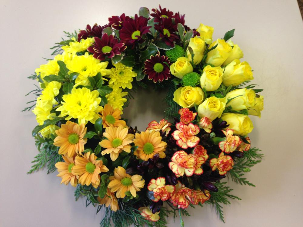 Hearts & Wreaths 24