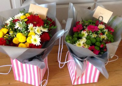 flowershed bouquet