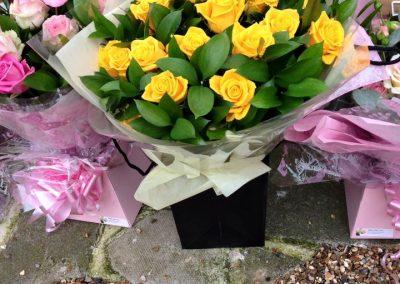 Yellow-20-Roses