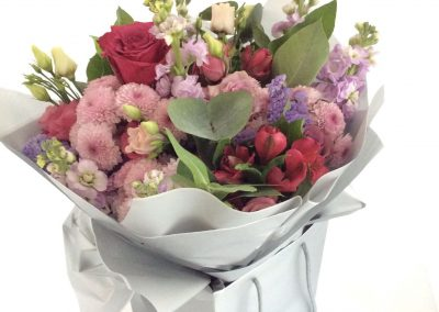 Flower Shed Bouquet