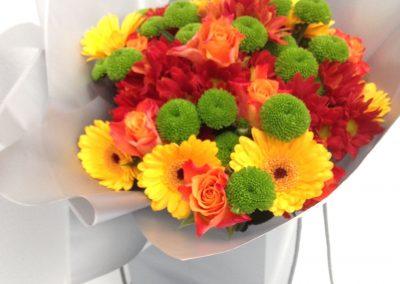Flower Shed Sunshine bouquet