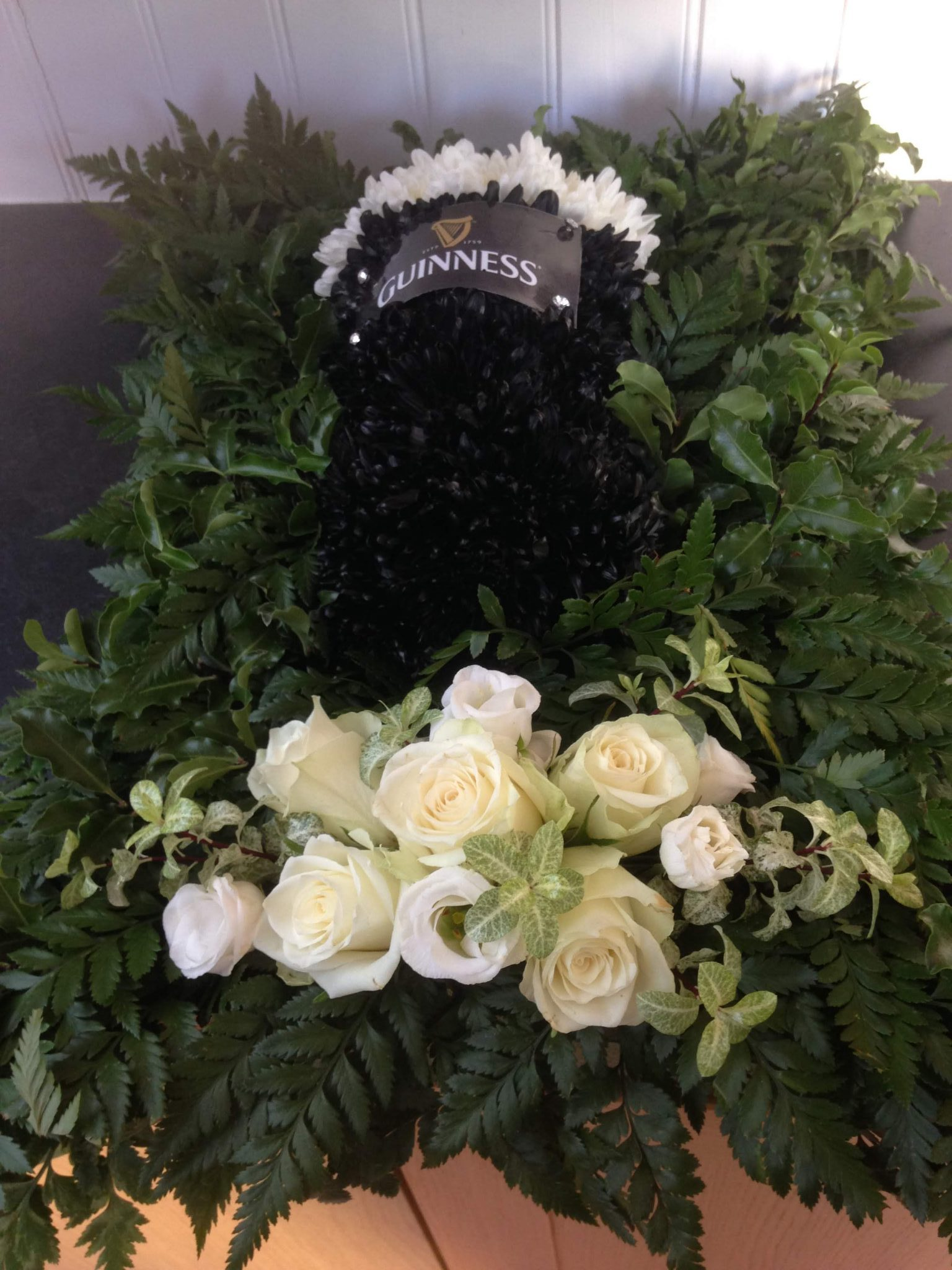 Guiness Tribute