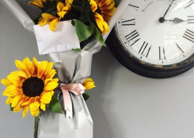 Flowershed Bouquet Sunflowers