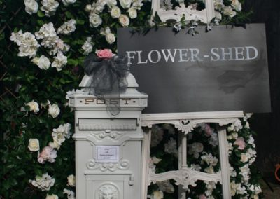 Flower-Shed-Post-Box